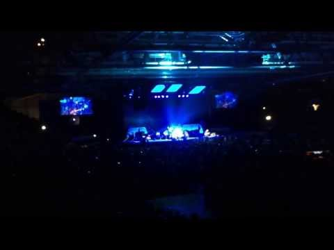 Fleetwood Mac -The Chain- Live in Stuttgart 14.10.2013