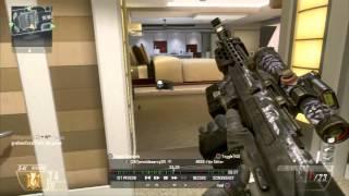 Black Ops 2 Sniper Quick Shots