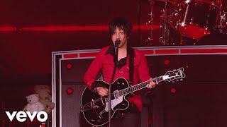 Indochine - Le fond de l'air est rouge (Black City Concerts au Stade de France 2014)