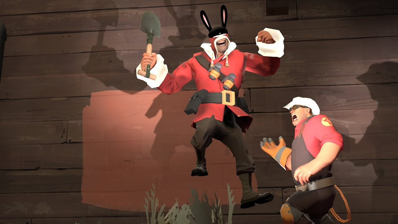 Market Gardener and Mantreads montage again...[TF2] - YouTube