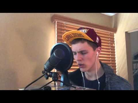 Never Forget You (Mariah Carey) cover by IAN DREWS