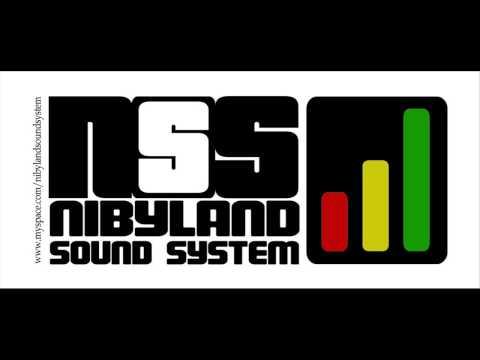 Nibyland Sound System- Ludzie wredni (DEMO)