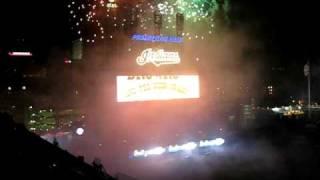 """Cleveland Indians """"Rock N"""