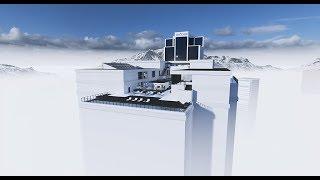 Pavlov VR - Multiplayer Custom Map Gameplay (davevillz) - Rift, Vive