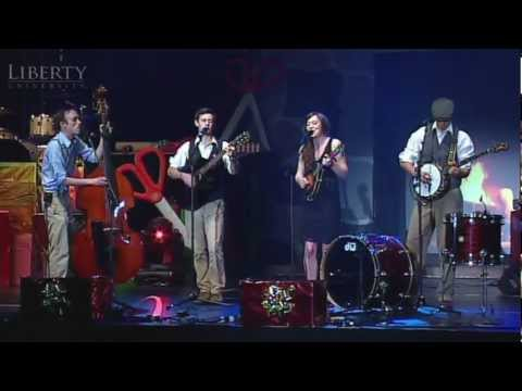 Dogwood & Holly - Liberty University Christmas Coffeehouse 2012