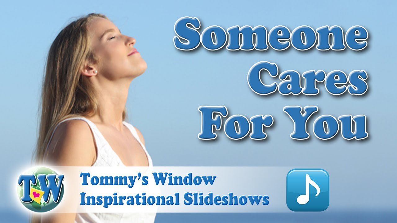 92c68bc26737b Someone Cares For You - Tommy s Window Inspirational Slideshow - YouTube