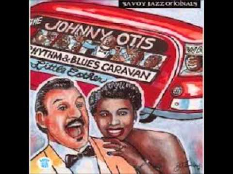 The Johnny Otis Orchestra - That´s Your Last Boogie