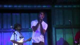 klash live at the bluestone pretty brown eyes