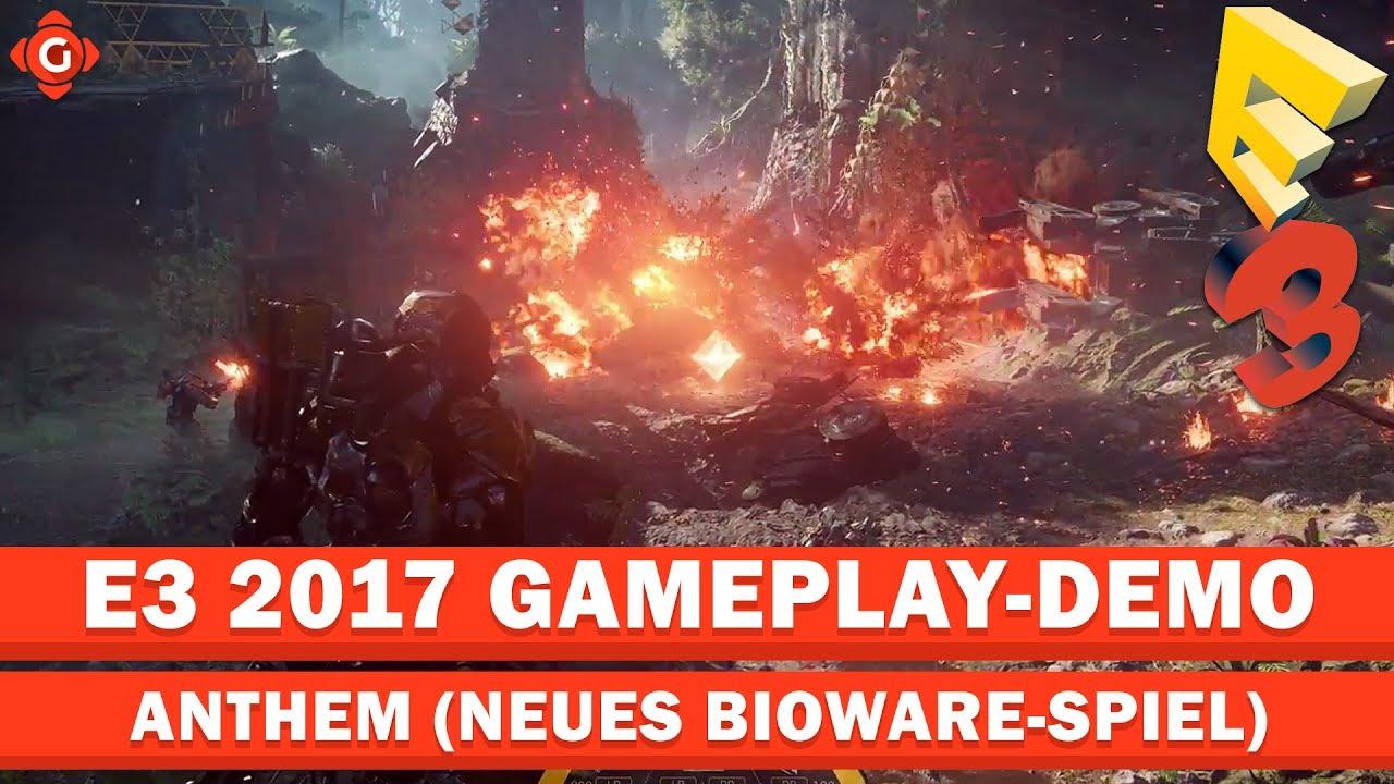 Neue Spiele Demos