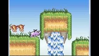 Rhino Rumble (GBC Emulator)