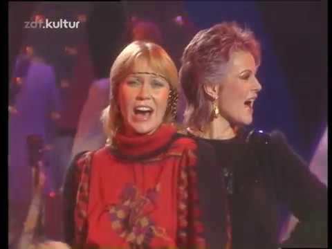 ABBA - Show Express 1982 - The Day Before...