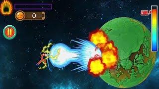 God Of Stickman 3 | Stick Fight # Saiyan and Xayda Fighting - Android GamePlay Dragon Ball