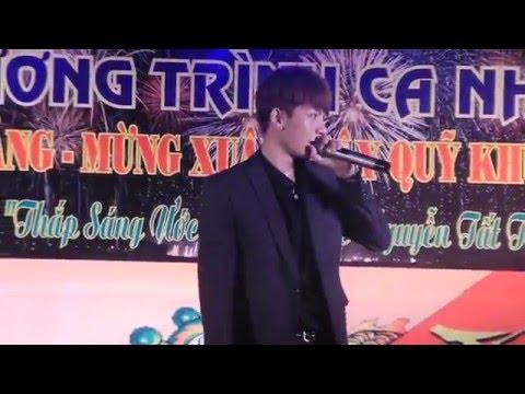 [Trường THPT Nguyễn Tất Thành - 30/01/2016] Nhặt Lại Mảnh Vỡ - Kelvin Khánh