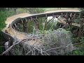 Disney's Forgotten Waterpark - Abandoned River Country