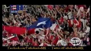 IVAN ZAMORANO - Su Historia y Mejores Goles / SIMPLEMENTE FUTBOL con Quique Wolff
