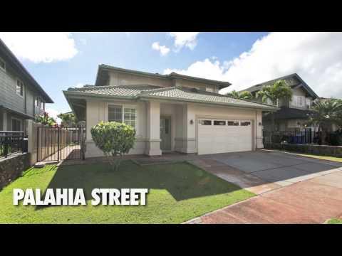 Palahia Street - Kapolei, Hawaii