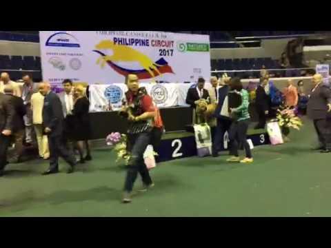 Philippines Circuit - Manila