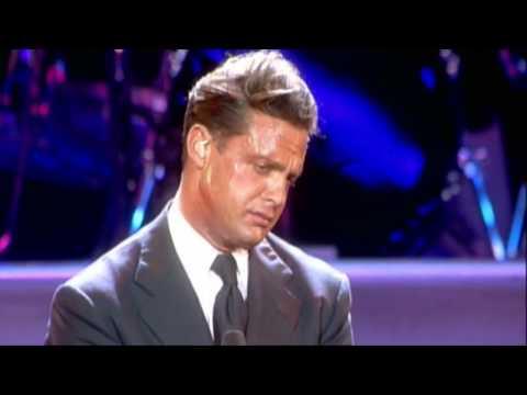 Luis Miguel - No Me Platiques Más HD - ( 5 de 15 - VIVO) - Romance Medley 3