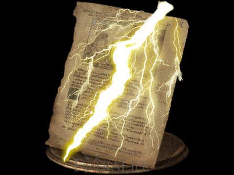 dark souls ii scholar of the first sin guide great lightning spear