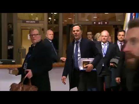 Саммит ЕС: нового