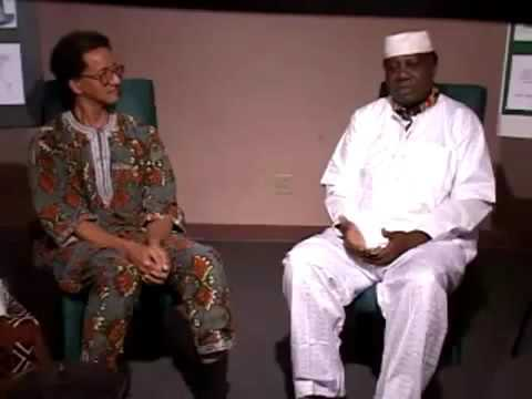 Dr. Theophile Obenga: Building Afrikan Consciousness