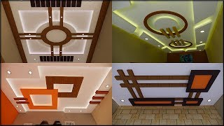 Best false ceiling designs for living room for 2 bhk house ceiling design