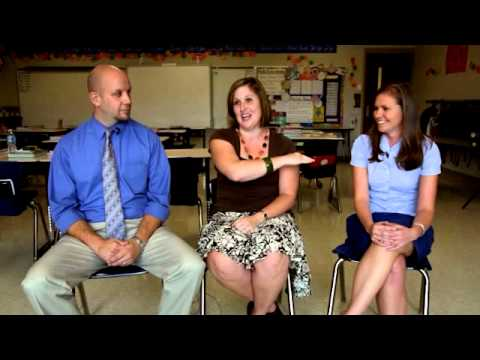 Success with Student Led IEP Meetings - Spartanburg School District Six