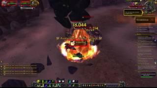 Vengeance Demon Hunter 101 Neltharion's Lair  SOLO