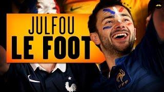JULFOU - LE FOOT