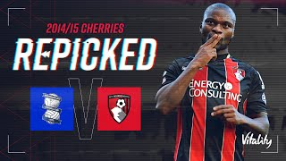 Birmingham City 0-8 AFC Bournemouth | Full Match | Championship | Cherries Repicked 🍒