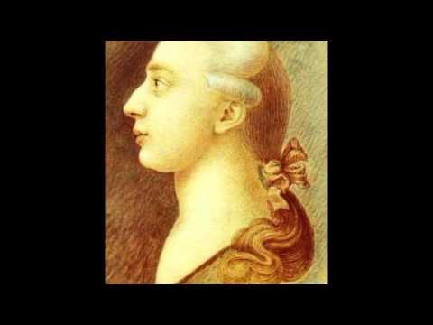 Giacomo Casanova 1725-1798