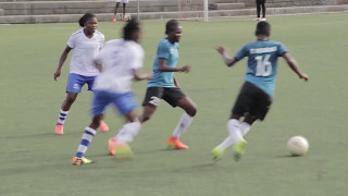 WEEK SEVEN FC Robo 3-1 Sunshine Queens