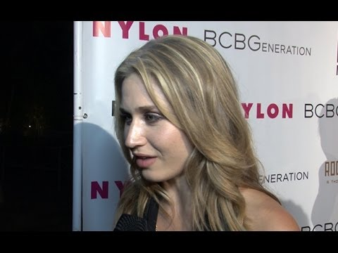 Faking It's Rita Volk Talks Karmy Army, Social Media Love, and Steamy Plotlines to Come!