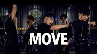 [AB] PRODUCE X 101 - 움직여 MOVE (Boys ver.) | SIXC | 커버댄스 DANCE COVER