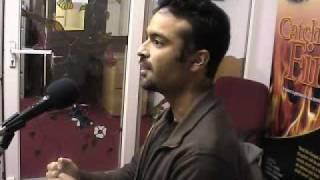 Mashood Ahmad on Islam Hour (Voice of Africa Radio 94.3FM) - Part 5 of 5