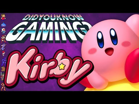 Kirby 64 - Did You Know Gaming? Feat. The Completionist
