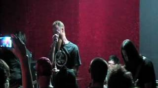 """The Marsupials """"The Lawn"""" Live @ the Shakedown Bar """"Blackout Blowout 2011"""""""