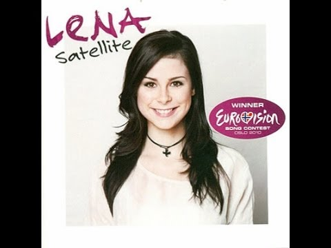 Eurovision Song Contest ~ Germany 2010 Winner