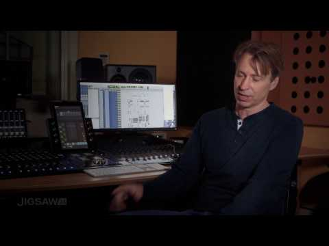 Jigsaw24 interview Giles Martin on his career, The Beatles and the Avid Pro Tools | S6 (short)