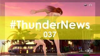 #ThunderNews: Pokémon Sol y Luna, Mario Bros. en Minecraft, Bejeweled y la farsa de Call of Duty