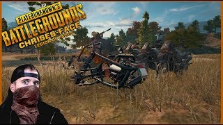 Pubg || Chicken Chasing  and Red Zone Catching Monday Morning Gameplay