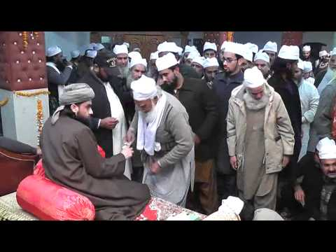 Mehfil Zikr Presided by Hazrat Khawaja Naveed Hussain MZA - Part 3