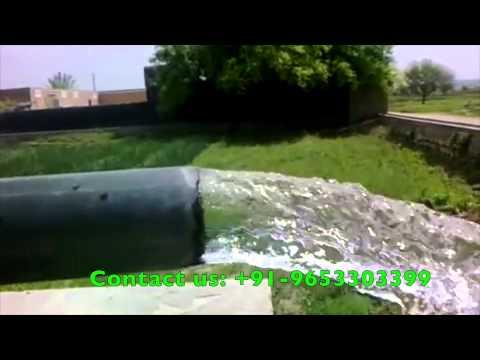 Solar Water Pump in Punjab