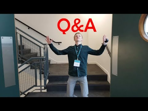 "Q&A - ""Am I Single?"""