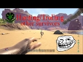 Hunting/Trolling & Raiding other survivors on Ark