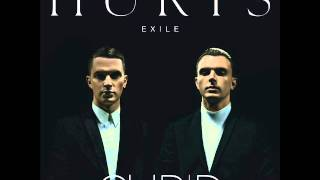 Watch Hurts Cupid video