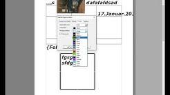 CAD-KAS Textprogramm - das Textverarbeitungsprogramm kurz vorgestellt