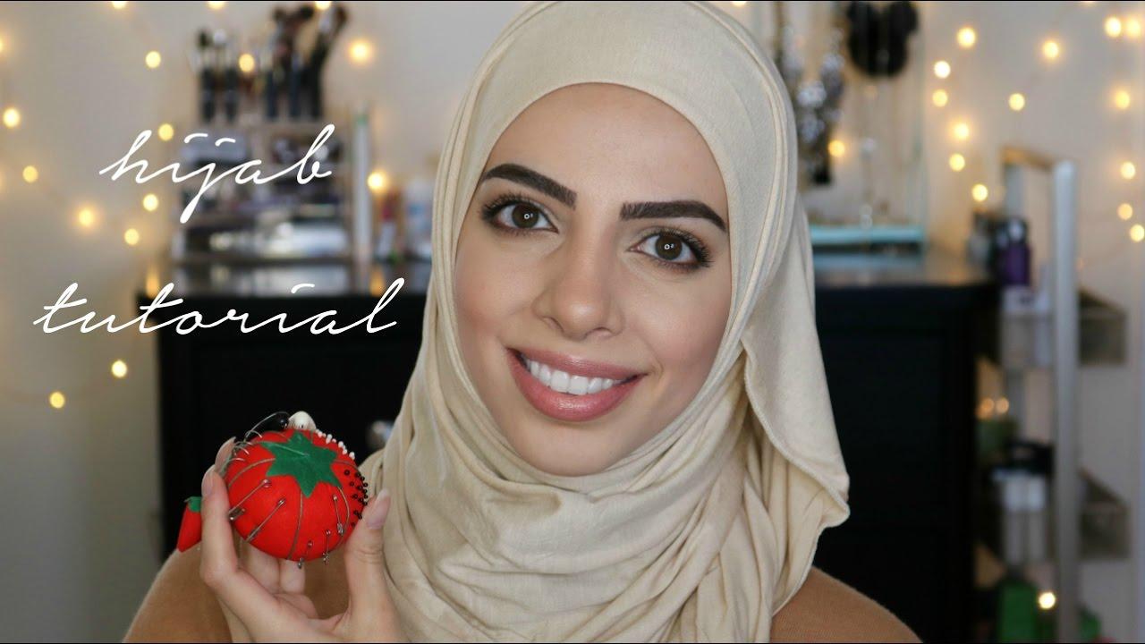 Tutorial Hijab Bahasa Inggris