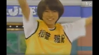 【相葉雅紀】天然 可愛い【Aiba Masaki】cute moment arashi 嵐 아라시(FAN MADE MV) 相葉雅紀 検索動画 10