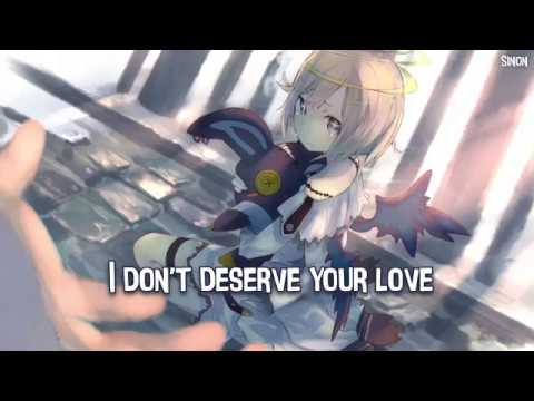 Nightcore - Dont Deserve You - (Lyrics)